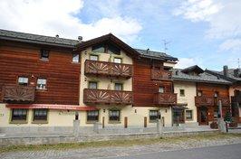 Livigno | Hotels Valeria