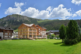 Livigno | Hotels Spöl - feel at home