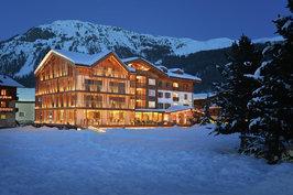 Livigno | Hotels Spöl - feel at home