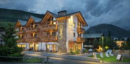 Livigno | Hotels Hotel Silvestri