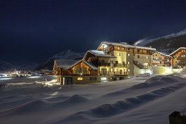 Livigno | Hotels Mont Chalet Nevada