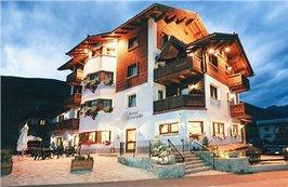 Livigno | Hotels Cristallo