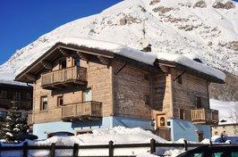 Livigno | Appartamenti Appartamenti Fiorella