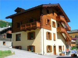 Livigno   Apartments Al Molino