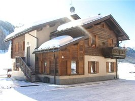 Livigno | Apartments Baita Gen
