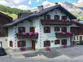 Livigno | Appartamenti Appartamenti Bormolini Dolores