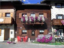 Livigno | Apartments Chalet Claudia