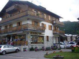 Livigno | Apartments Bormolini Ester