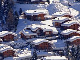 Livigno | Apartments Park Chalet Village