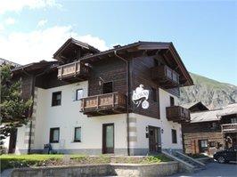 Livigno | Appartamenti Appartamenti Il Cigno