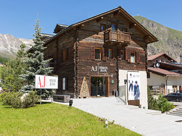 Livigno | Apartments Engadina Chalet