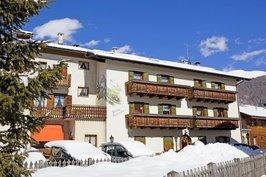 Livigno | Apartments Baita Ruscello