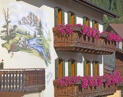 Livigno | Appartamenti Baita Ruscello