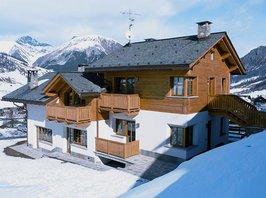 Livigno | Appartamenti Chalet Monteneve