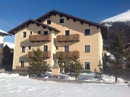 Livigno | Apartments Lucas Haus