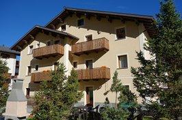 Livigno | Appartamenti Lucas Haus