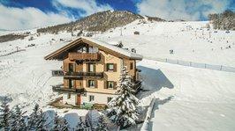 Livigno | Apartments Baita Nicoletta