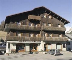 Livigno | Apartments Casa Galli Ostaria
