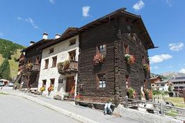 Livigno | Appartamenti Bait Vegl