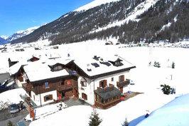 Livigno | Appartamenti Chalet Cambra