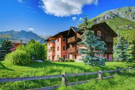Livigno | Appartamenti Residence Bait da Mott