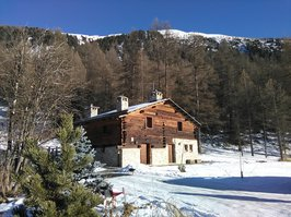 Livigno | Apartments Galli Giovanna - Pont Lonch